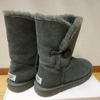 アグ(UGG)のアグ◇ムートンブーツ◇25cm(ブーツ)