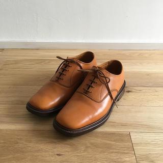 トリッカーズ(Trickers)の英国製 Tricker's トリッカーズ × マーガレットハウエル 別注 新品(ローファー/革靴)