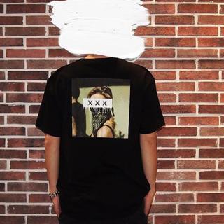 シュプリーム(Supreme)のGOD SELECTION XXX  Tシャツ Mサイズ 黒 新品(Tシャツ/カットソー(半袖/袖なし))
