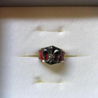 ダブコレクション(DUB Collection)のDUB  luxuryリング  A(リング(指輪))
