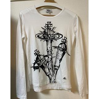 ヴィヴィアンウエストウッド(Vivienne Westwood)の【VivianWestwood】 ロンT(Tシャツ/カットソー(七分/長袖))