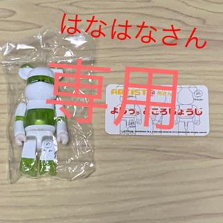 メディコムトイ(MEDICOM TOY)の所ジョージ+ベアブリック29体(お笑い芸人)