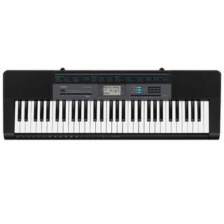 カシオ(CASIO)のCASIO 61鍵盤 電子キーボード CTK-2550 (電子ピアノ)