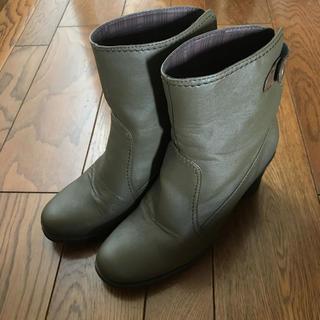 サヴァサヴァ(cavacava)のサヴァサヴァ ショートブーツ レインブーツ(レインブーツ/長靴)