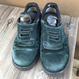 ミドリアンゼン(ミドリ安全)の安全靴 ミドリ安全 24.0cm(その他)