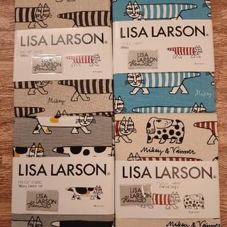 リサラーソン(Lisa Larson)の新品未使用 リサラーソン 生地 福袋③(生地/糸)