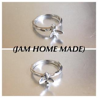 ジャムホームメイドアンドレディメイド(JAM HOME MADE & ready made)のジャムホームメイドxディズニーコラボsilverリング(リング(指輪))