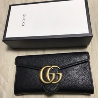 グッチ(Gucci)のGUCCI 財布 メンズ レディース(財布)