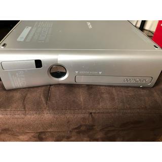 マイクロソフト(Microsoft)の【値引き交渉OK】XBOX360本体+ソフト多数(家庭用ゲーム機本体)