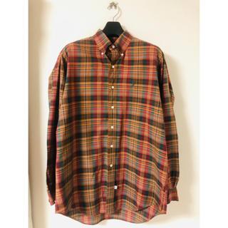 ポロラルフローレン(POLO RALPH LAUREN)のラルフローレン チェックシャツ(シャツ)