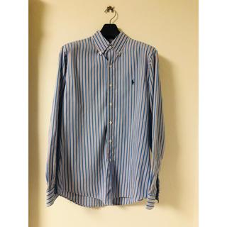 ポロラルフローレン(POLO RALPH LAUREN)のラルフローレン ストライプシャツ(シャツ)