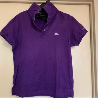 バーバリー(BURBERRY)のバーバリーゴルフ  ポロシャツ(ポロシャツ)