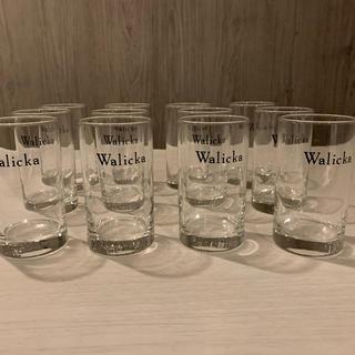 Walicka ワリッカ グラス 12個(グラス/カップ)
