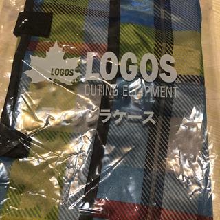 ロゴス(LOGOS)のlogos アンブレラケース 新品未使用 (車内アクセサリ)