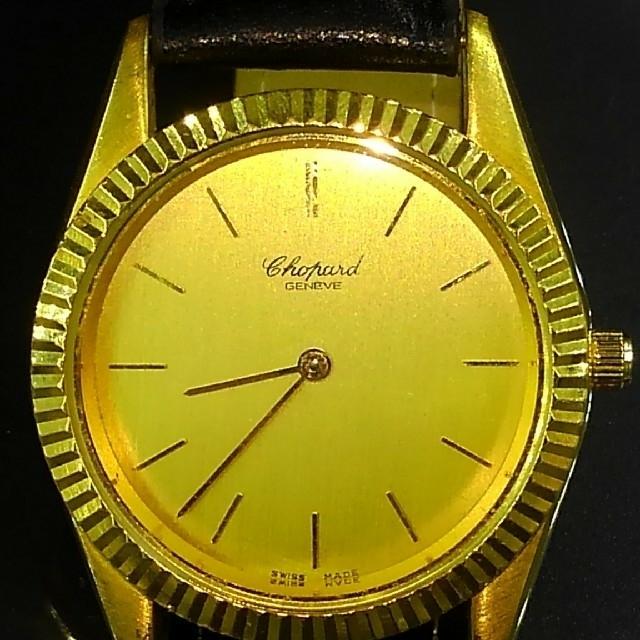 Chopard(ショパール)のChopard・VintageWatch メンズの時計(腕時計(アナログ))の商品写真