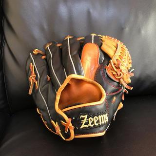 ジームス(Zeems)のzeems 軟式グローブ 内野手用(グローブ)