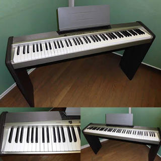 カシオ(CASIO)のカシオ電子ピアノ(電子ピアノ)
