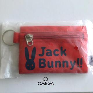 パーリーゲイツ(PEARLY GATES)のJack Bunny‼︎ ポーチ(ポーチ)