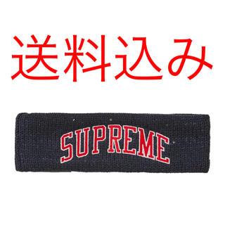 シュプリーム(Supreme)のSUPREME New Era Sequin Arc Logo Headband(ヘアバンド)