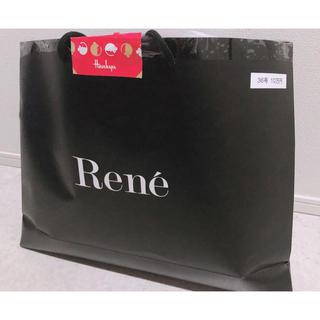 ルネ(René)のRene ルネ 2020年福袋 ♡10万円 36号 ⭐️62万円相当(その他)