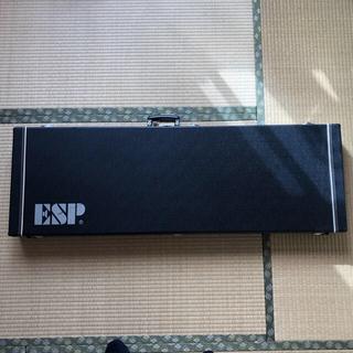 イーエスピー(ESP)の【ESP】ベースのハードケース(ケース)
