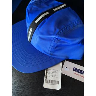 アンディフィーテッド(UNDEFEATED)のUNDEFEATED CAP HAT キャップ ハット 帽子(キャップ)