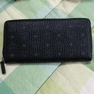 エムシーエム(MCM)のMCM長財布(長財布)