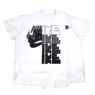 sacai - NIKE × sacai Tシャツ 即完売 新品未使用 タグ付き