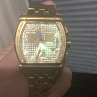 アヴァランチ(AVALANCHE)のJoe Rodeo  gianni(腕時計(アナログ))