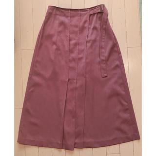 フリーズマート(FREE'S MART)のRREE'S MART フレアスカート(ひざ丈スカート)