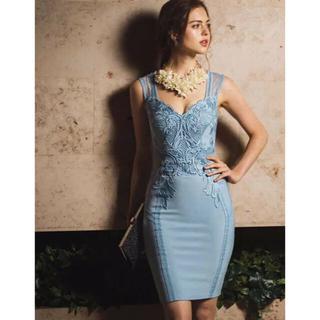 リプシー(Lipsy)のLipsy リプシー ドレス(ミディアムドレス)