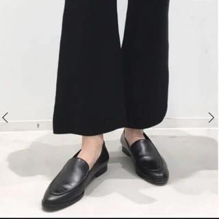 アパルトモンドゥーズィエムクラス(L'Appartement DEUXIEME CLASSE)のl'appartement FLATTERED  フラットシューズ(ローファー/革靴)
