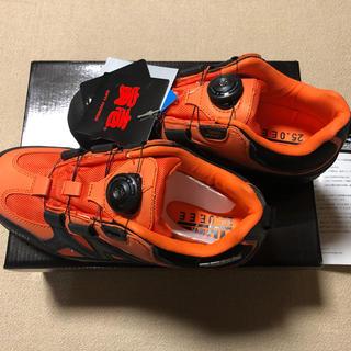 トライチ(寅壱)の寅壱安全靴 新品未使用品 (スニーカー)