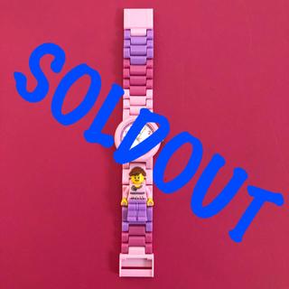 レゴ(Lego)の美品 ★ レゴ  腕時計(腕時計)