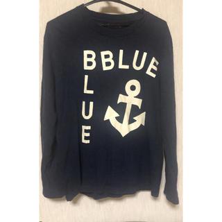 BLUE BLUE - BUL BULロンT