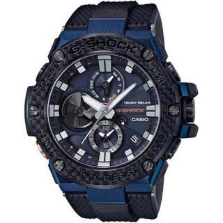ジーショック(G-SHOCK)のCASIO(カシオ) G-SHOCK GST-B100XB-2AJF(腕時計(アナログ))