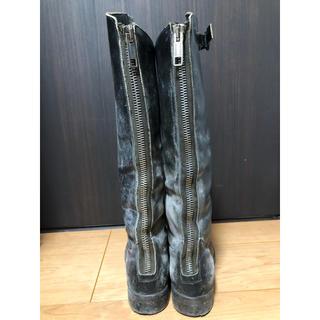 ゴールデングース(GOLDEN GOOSE)のgoldengoose vintage long(ブーツ)