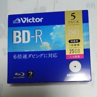未使用 ブルーレイディスク 5枚組(その他)