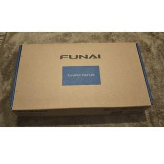 FUNAI フナイ FT-4KS10 テレビチューナー(テレビ)