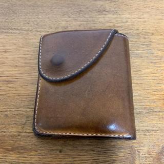 エンダースキーマ(Hender Scheme)のエンダースキーマ ウォレット(折り財布)