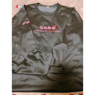 アシックス(asics)のロングTシャツ Lサイズ(Tシャツ(長袖/七分))
