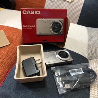 カシオ(CASIO)のカシオ デジカメ ジャンク(コンパクトデジタルカメラ)