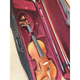 ヤマハ(ヤマハ)のYAMAHAバイオリン&教本  V20SG(ヴァイオリン)