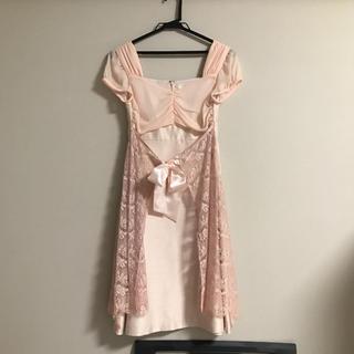 セシルマクビー(CECIL McBEE)のワンピース ドレス(その他ドレス)
