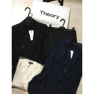 セオリー(theory)のセオリー 福袋 2020 theory オフィスカジュアル ブランド レディース(セット/コーデ)