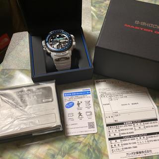 ジーショック(G-SHOCK)のG-shock マスターオブG 新品 2020 福袋 電波ソーラー(腕時計(デジタル))