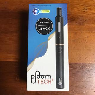 プルームテック(PloomTECH)のploom tech+(タバコグッズ)