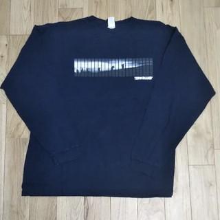 ティンバーランド(Timberland)のTimberland ロングTシャツ(Tシャツ/カットソー(七分/長袖))