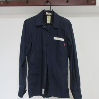 ベドウィン(BEDWIN)のベドウィン  ワークシャツ(シャツ)