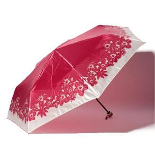 ランバンオンブルー(LANVIN en Bleu)のランバン 折り畳み傘(傘)